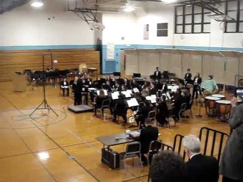 Central Middle School Symphonic Band