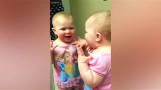 Những em bé hài hước (P2) | Funny & Cute Babies (2)