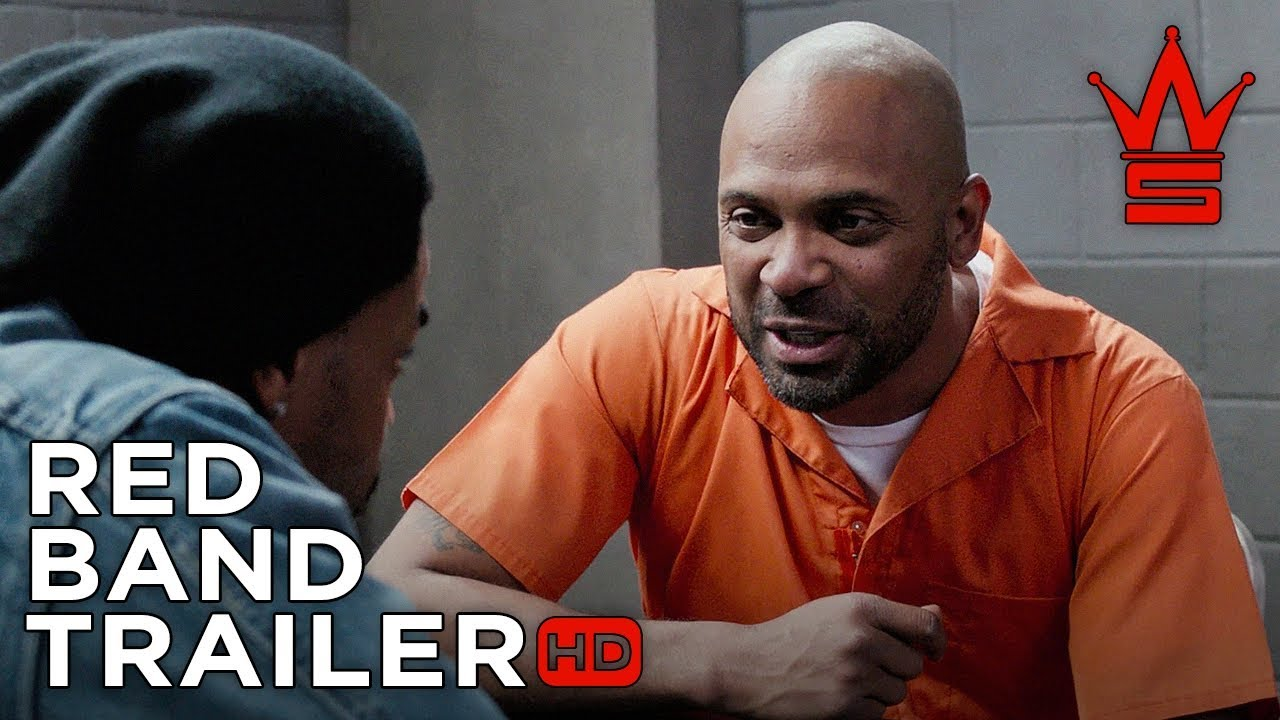 WHERE'S THE MONEY (Starring Mike Epps & Terry Crews) (Red Band Trailer)