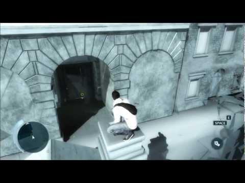 Assasin Cred 3      Bolum 2   Desmond la oyun içi temel hareketler   O.Y