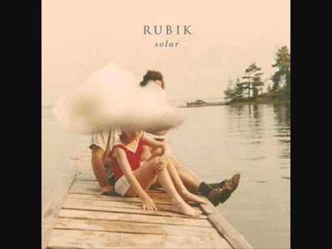 Rubik - Storm in a Glass of Water