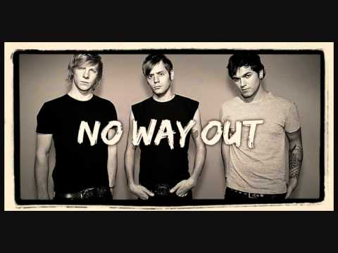 No Way Out - A Lo Perdido