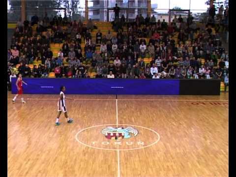 Energa Toruń Vs Widzew Łódź   06 10 2012