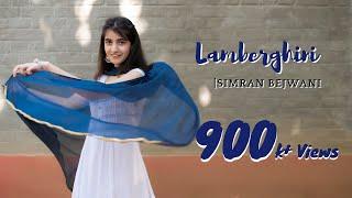 Lamberghini Official Female Simran Bejwani The Doorbeen Feat Ragini