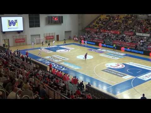 Mecz Polska-Białoruś W HWS Koszalin