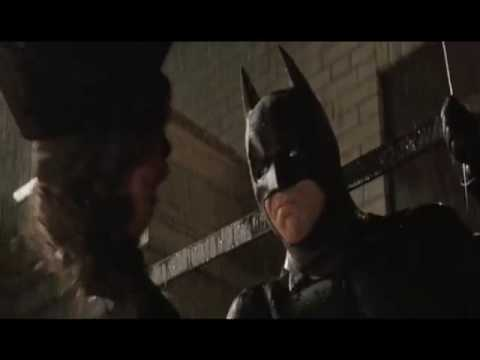 YouTube Poop - Batman Wears Hockey Pants!
