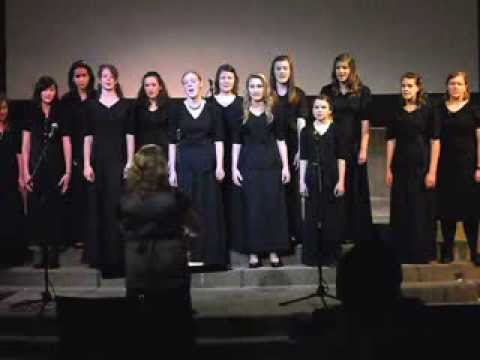 Live Oak Academy Spring NATA 2011 part 2