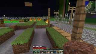 Minecraft Live de Mudanza - SimiosCraft