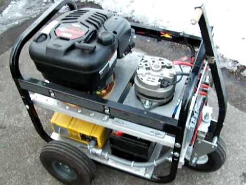 Homebrew 1.8kW Inverter-Generator 02:41 Mins | Visto 283408 veces ...