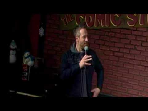 Joe Matarese Does Standup About Eagles Super Bowl Parade - Tom Brady Not Shaking Nick Foles Hand.