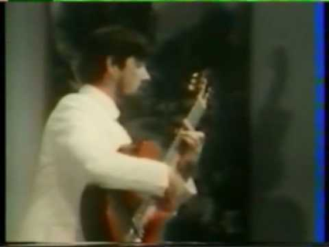 Rare Guitar Video: Oscar Ghiglia plays Sor Rondeau Op.48 #6
