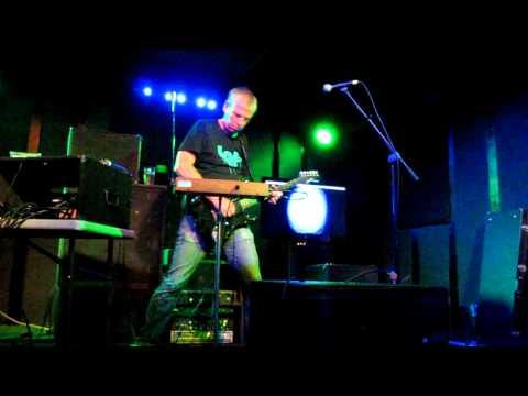 Greg Ginn - Live at Mojo's, Columbia, MO - 2012 - #3