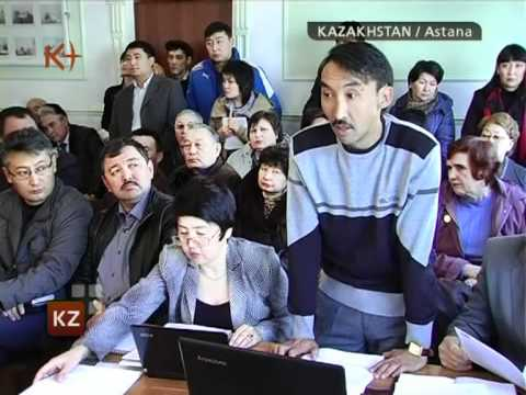 Kazakhstan. News 06 April 2012 / k+