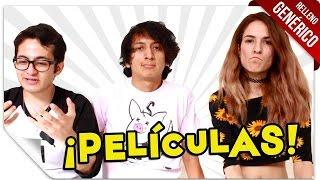 Tag Películas | RELLENO GENÉRICO | QueParió!