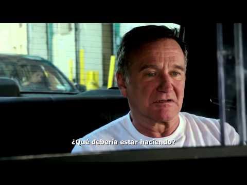 Un loco suelto en Nueva York - Trailer subtitulado