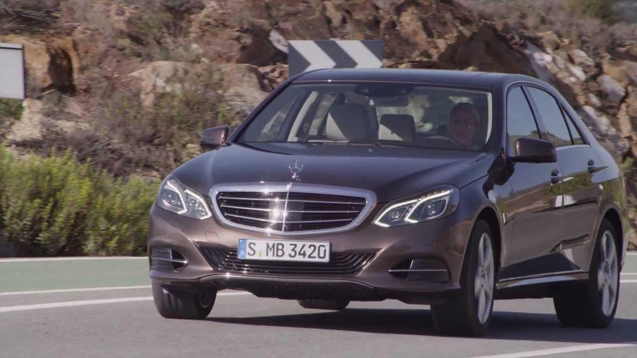 2014 w212 mercedes e300 bluetec hybrid sedan youtube for Mercedes benz e300 hybrid