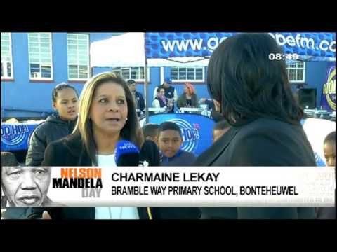 Challenges faced by Bramble Way Primary School