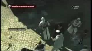 Stylish Assassination: Robert de Sable