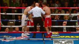 Amir Khan vs. Marcos Rene Maidana: HBO Boxing - Highlights (HBO Boxing)