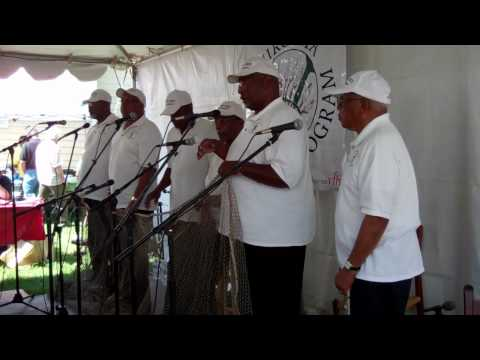 Northern Neck Chantey Singers