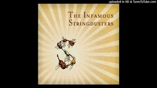 Watch Infamous Stringdusters Three Days In July video