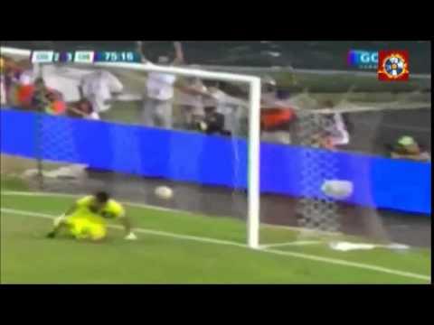 El fútbol en Colombia