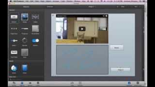 A teachers intro to iAd Producer for iBooks Author part 2
