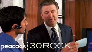 30 Rock - Pilot (Episode Highlight)