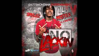 Lil Mister -No Lacking