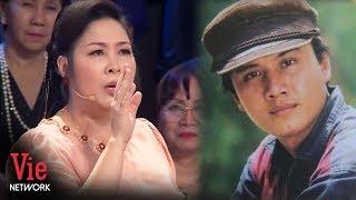 Hồng Vân tiết lộ câu chuyện sởn gai ốc khi Lê Công Tuấn Anh về báo mộng