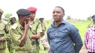 Paul Makonda alivyomalizana na mgogoro wa ardhi wa Mzee Sumaye na Wananchi