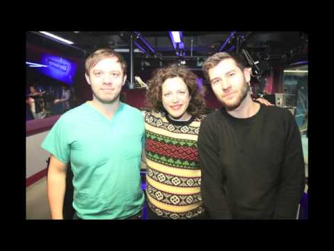 Everything Everything - Duet (Live Lounge)