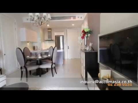 2 bedroom For Rent Q Langsuan Residence in Bangkok – Ploenchit | Chitlom BTS