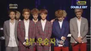 ENGSUB/ 130914 EXO - Judge comment + Winner Immortal Song ...