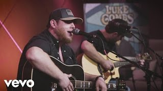 Luke Combs - Brand New Man (Live @ 1201)