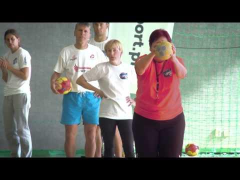 Piłka Ręczna - Film Szkoleniowy Dla Trenerów MultiSport