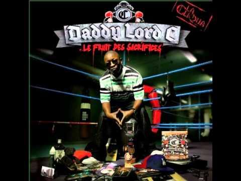 Daddy Lord C Feat. Doudou Masta - Pas Là Pour Rien (Studio Quality)