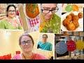 Amma ContestEP:10മധുരകിഴങ്ങു കൊണ്ട് പലഹാരവുംപിടിയും കോഴിയും/Sweet Potato/Rice dumplings with chicken