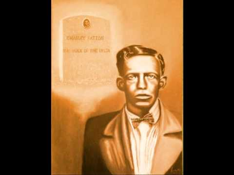 Charlie Patton - Prayer of Death (1929)