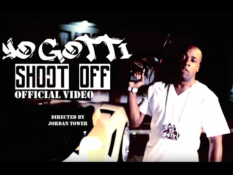 YO GOTTI - SHOOT OFF [OFFICIAL VIDEO] [HQ] Video