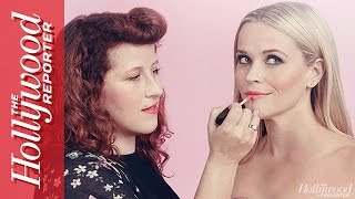 Reese Witherspoon & Molly Stern - The Beauty Issue: From The Magazine