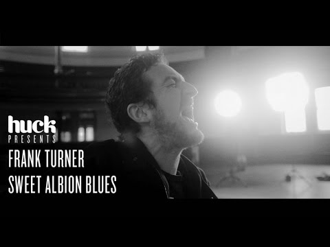 Frank Turner - Sweet Albion Blues