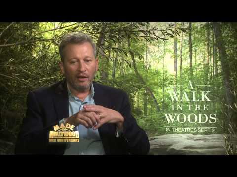 Walk In The Woods Uncut Interview With Ken Kwapis