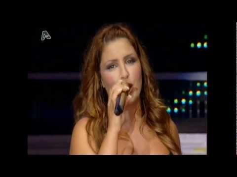 Helena Paparizou - Panta Se Perimena (Idaniko Fili)