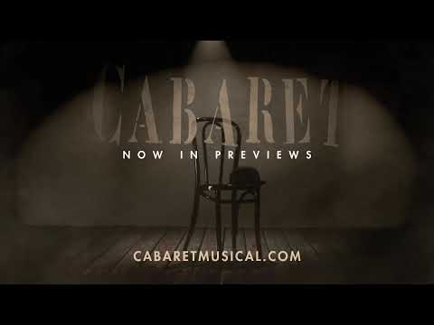 Cabaret In Previews - Willkommen Back - TV Spot