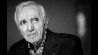 Watch Charles Aznavour A Ma Fille video
