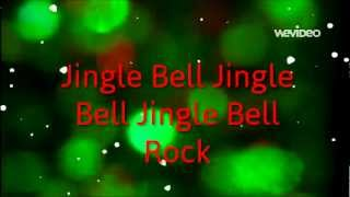 Watch Hot Chelle Rae Jingle Bell Rock video