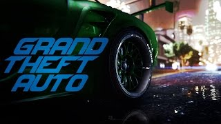 Need for Speed 2015 (Underground 3) Trailer GTA 5 Remake