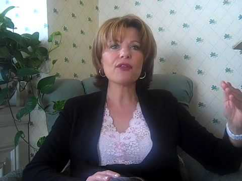 Real Cougar Woman - The 5 Components of a Cougar Video