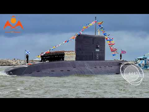 India to acquire $2 billion nuclear attack submarine from Russia